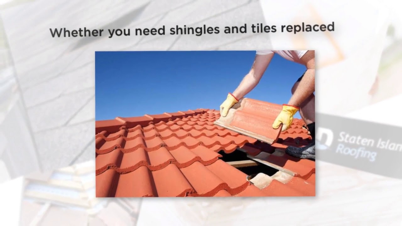 C D Staten Island Roofing Contractors Ny Roofers Siding