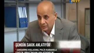 NTV Can Dündar- Şemdin Sakık Röportajı- 4