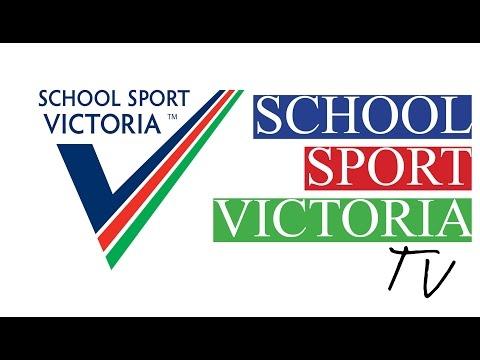 School Sport Victoria Track & Field State Championships - Live Stream
