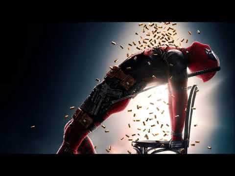Welcome to the Party Deadpool 2 (AUDIO)