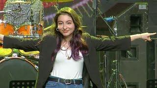 Call Me - Çağrıbey Anadolu Lisesi (21. Fizy Liseler Arası Müzik Yarışması)