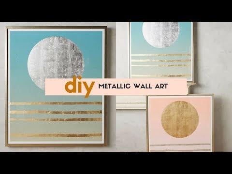diy-anthropologie-home-decor-|-diy-wall-art