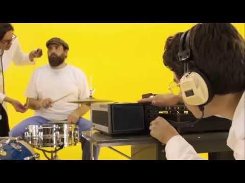 "Steelism - ""Marfa Lights"" (Official Video)"