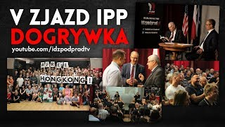 V Zjazd IPP DOGRYWKA, SERWIS INFORMACYJNY 2019.06.26
