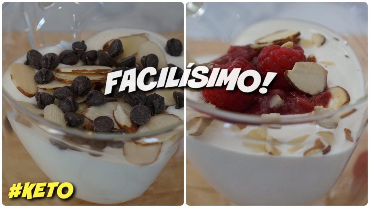 ¿hay algún helado para la dieta cetosis?