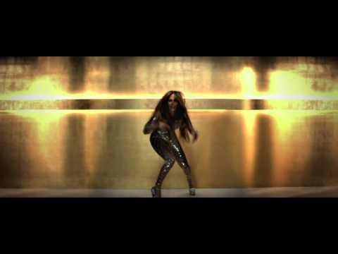 Jennifer Lopez Agent Vinod (On the Floor I'll do the Talking Mashup)