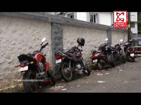 Cabnet Online | Bike Missing - Ponkunnam