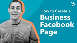 How to Create a Business Facebook Page (2020)