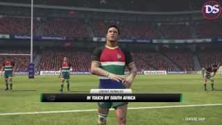 Rugby Challenge 2 Gameplay (PC)