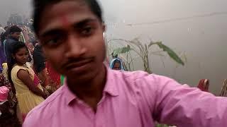 छठ वीडियो 2018 माधोपुर दरभंगा