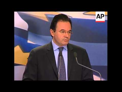 Finance minister responds to latest Eurozone action
