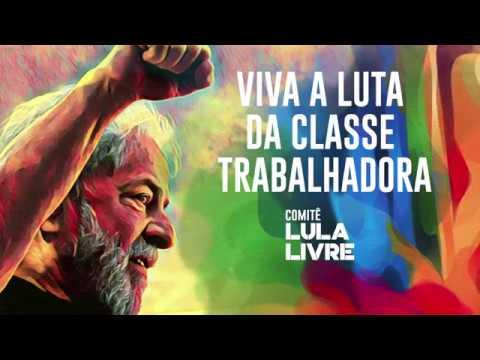 Viva a luta da classe trabalhadora!