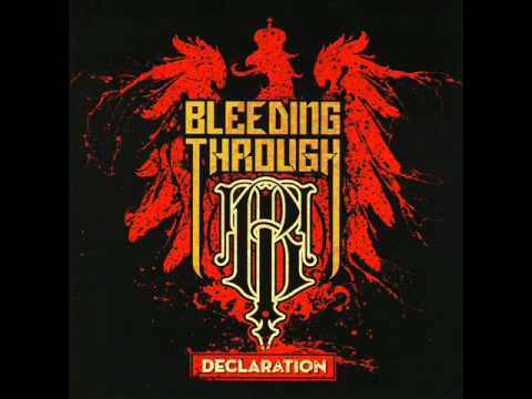 Bleeding Through - Sister Charlatan