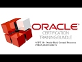 SCPT 20 : Oracle Back Ground Processes PMON,SMON,RECO