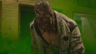 Ящер против Спецназа / Ящер заражает людей своим вирусом. Новый Человек-паук. 2012