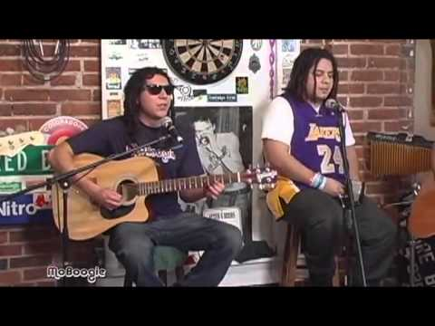 TRIBAL SEEDS - Beautiful Mysterious Acoustic @ Moboogie