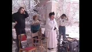 Старые Песни о Главном 2 - Алла Пугачева (съемки)