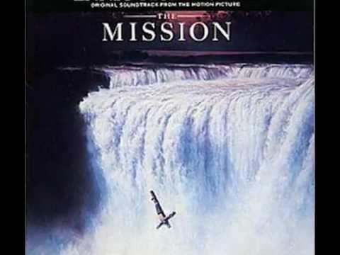 Ennio Morricone - The Mission (colonna sonora) .
