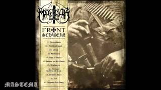 Marduk - Between the Wolf-Packs