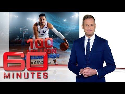 100 million dollar baby   60 Minutes Australia
