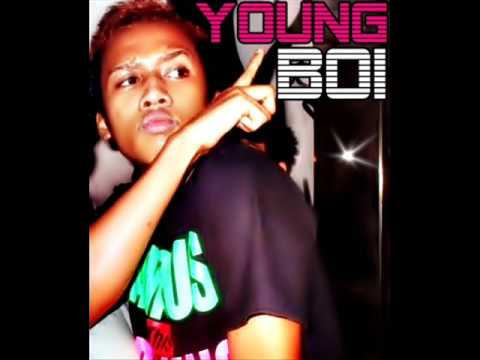 young boi ft. Richard J - Tears