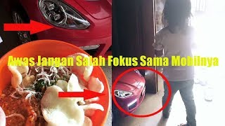 Gagal Fokus!!! Semangkok Bubur ini Bikin Salah Fokus dan Endingnya Bikin Ketawa Kesal