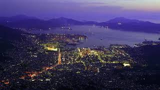 日本の都市圏人口ランキング 2015年版 100位~51位