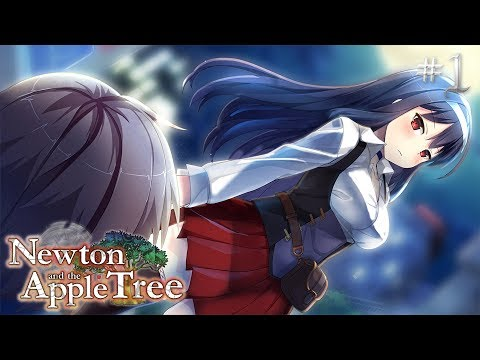 Newton and the Apple Tree [Demo] (Part 1) - FOR SCIENCE!