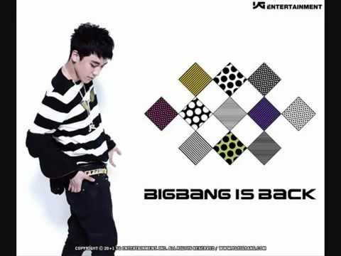 YouTube   Full Mp3 Big Bang   Tonight