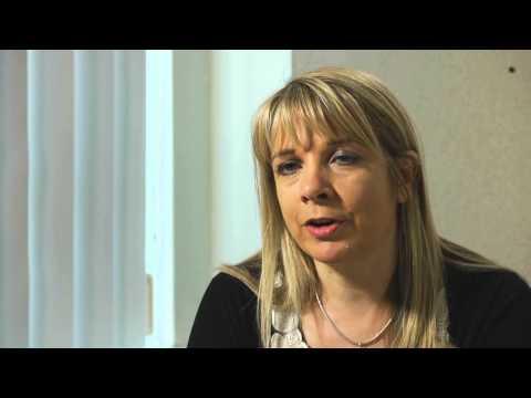 MA English language and PG Cert English Language Heather Buchanan