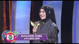 Amar Zoni & Irish Bella Raih Penghargaan Pemeran Pria & Wanita Sinetron Terfavorit | PGA 2019