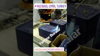 Türk marşı Video