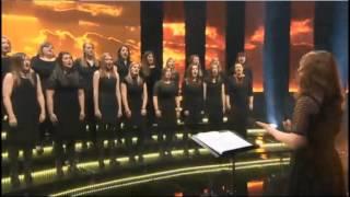 Kala Kalla - Côr Dinas Choir