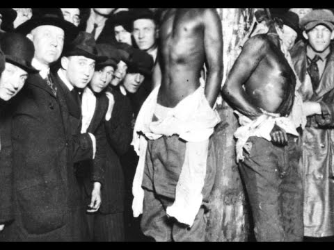 The Hidden History of When Black People Were Not Allowed in Towns After Dark (2005)