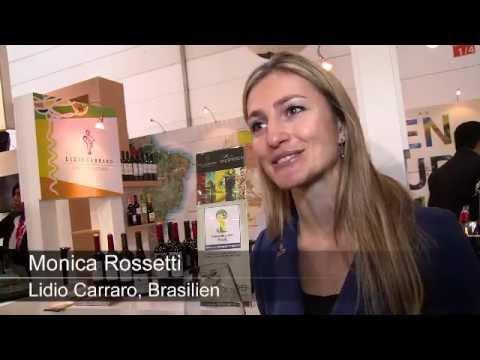 ProWein 2013: Vom Weltmeister-Wein und China als Exportziel