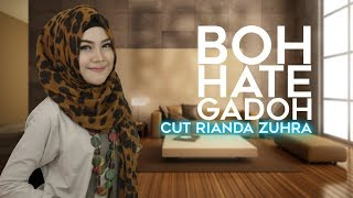 Bergek Boh Hate Gadoh - Cut Rianda Zuhra Dacademy 4 - Klik Cc Untuk Lirik