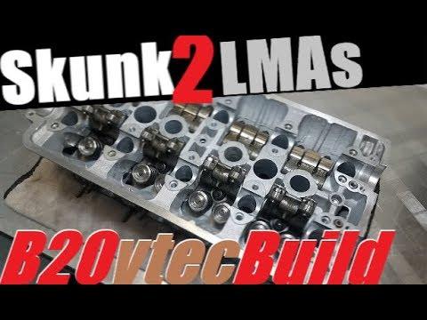 Skunk2 B-Series Vtec Lost Motion Assembly LMA Honda B16 B18 B20 Civic Integra