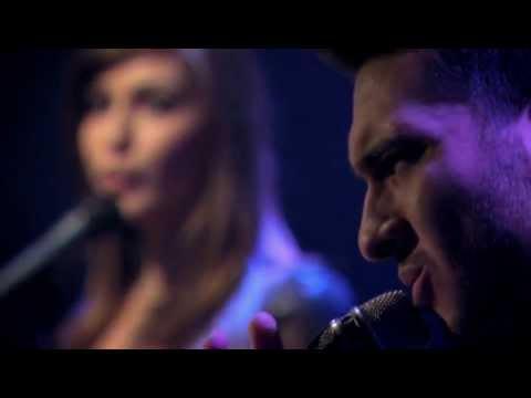Alina, Dorian & Liviu - Mistakes (cover) in Pariu cu viata