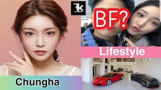 CHUNG HA (singer) Lifestyle, Age, Boyfriend,13 Fun Facts, Net Worth, Biography, by FK creation