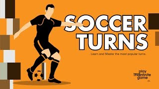 Soccer Turns | PPA Training