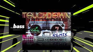 Kerwin Du Bois feat. Busy Signal - Touchdown (Remix) | 2018 Music Release