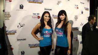 Division III: Football Finest Los Angeles Film Premier Red Carpet Sponsored By Sugarfix Clothing