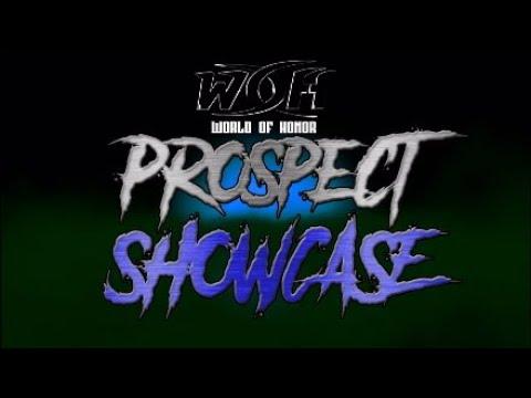 WOH PROSPECT SHOWCASE #13 thumbnail