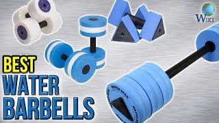 8 Best Water Barbells 2017