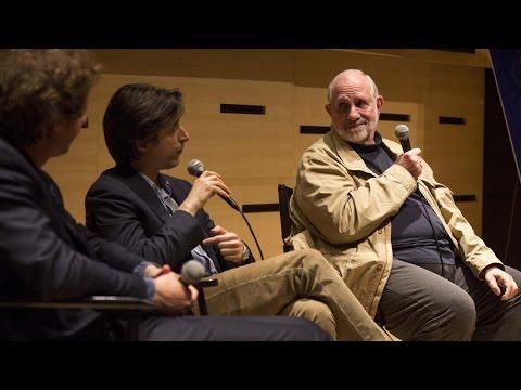 Film Society Talks  De Palma