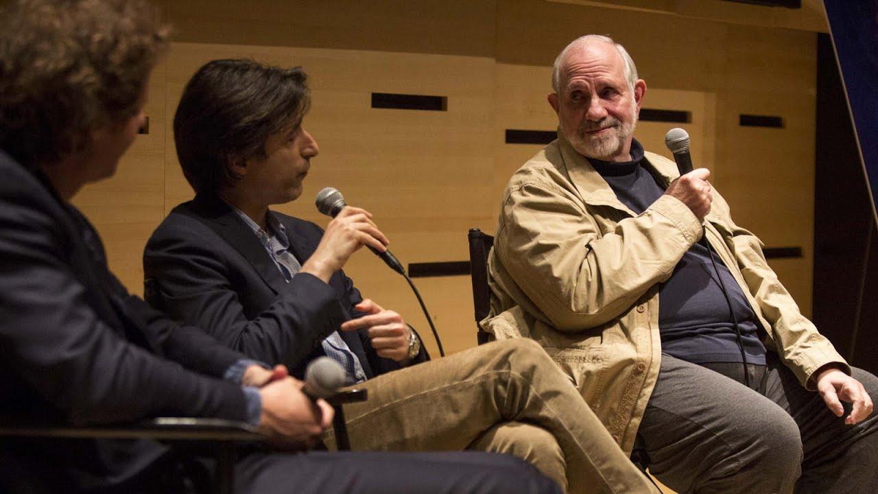 Film Society Talks | De Palma