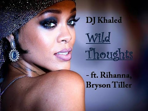 Wild Thoughts Lyrics