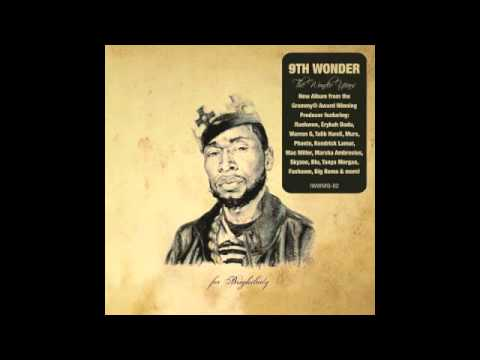 9th Wonder- One Night featuring Phonte and Terrace Martin mp3