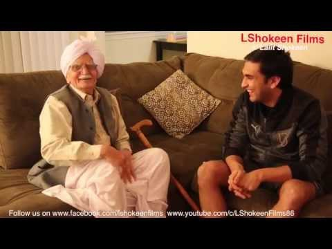 When Dadaji Visited America – Haryanvi Comedy