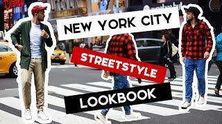 WYGODNE STREET STYLÓWKI z NEW YORK CITY - LOOKBOOK - Reserved